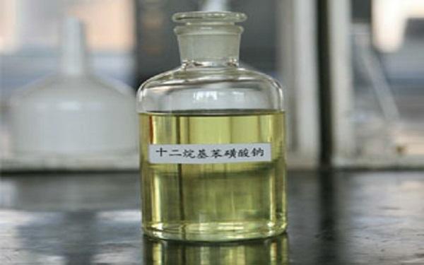 十二烷基苯磺酸钠(液体固体)