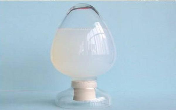 纳米级二氧化硅抛光液