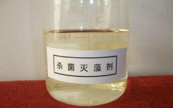 循环水氧化性杀菌灭藻剂