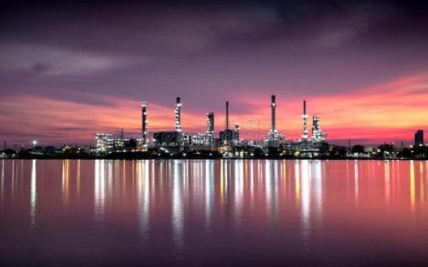 中国已占据全球石油化工市场40%份额
