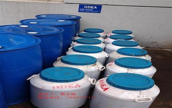 乳化精炼渗透剂