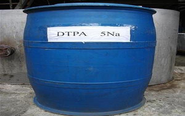 DTPA5钠